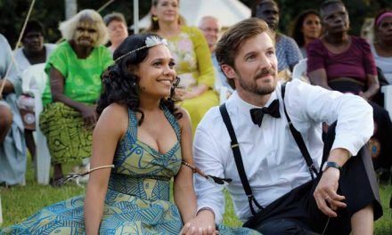 Top End Wedding – review