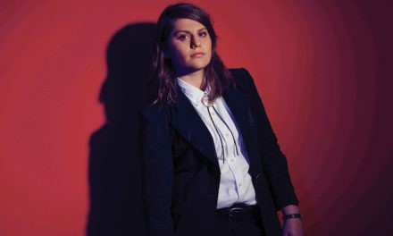 Alex Lahey @ The Forum – live review