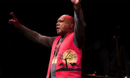 Archie Roach, 'The Concert Collection (2012-2018)' review