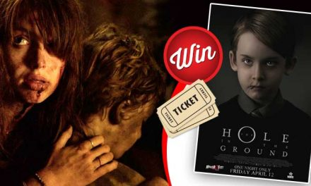 Win tickets to The Hole in the Ground April 12 screening