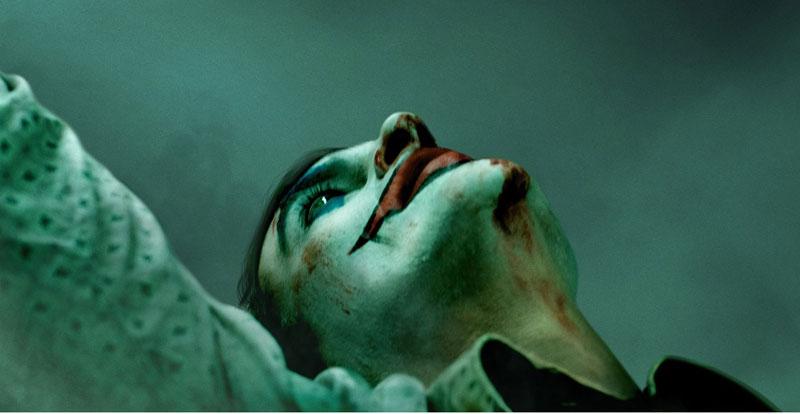 CinemaCon 2019 – Joker