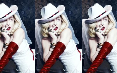 Madonna announces 14th album, 'Madame X'
