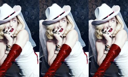 Madonna announces 14th album, 'Madame X'