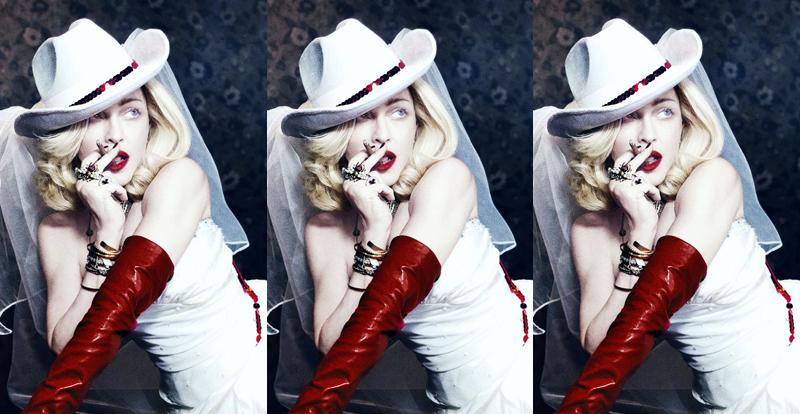 Madonna, 'Madame X' review