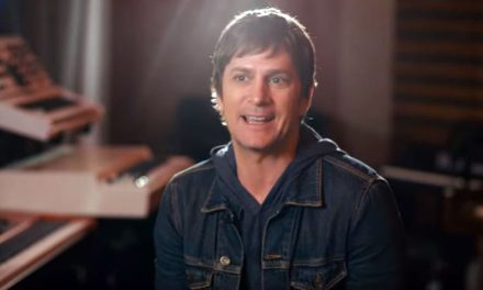 Watch Rob Thomas' track-by-track of new album 'Chip Tooth Smile'