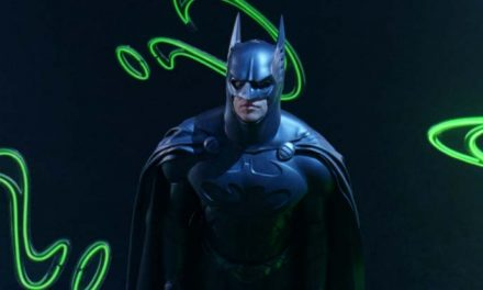 Batman Forever – 4K Ultra HD review