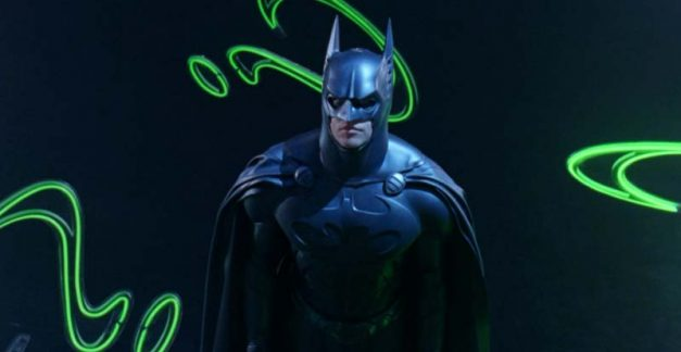 Batman Forever – 4K Ultra HD review