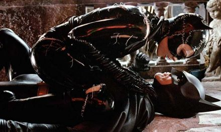 Batman Returns – 4K Ultra HD review