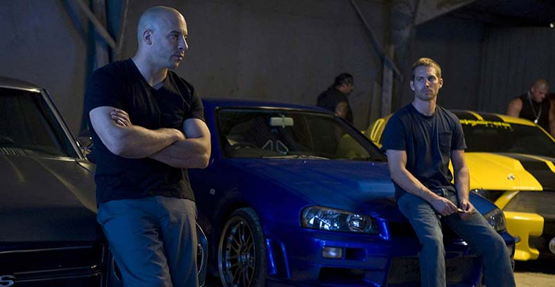 Fast & Furious – 4K Ultra HD review