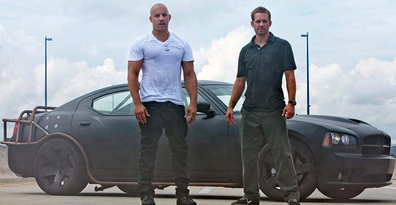 Fast & Furious 5 – 4K Ultra HD review