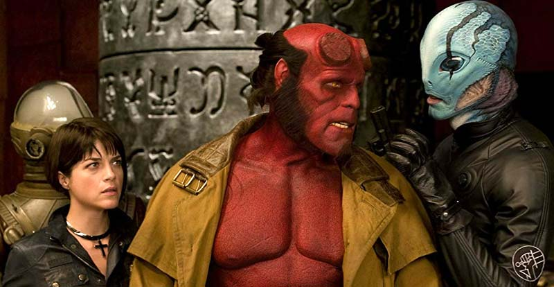Hellboy II: The Golden Army – 4K Ultra HD review
