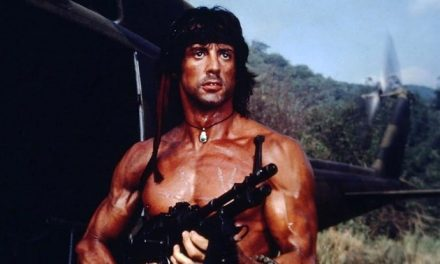 Rambo: First Blood trilogy – 4K Ultra HD reviews
