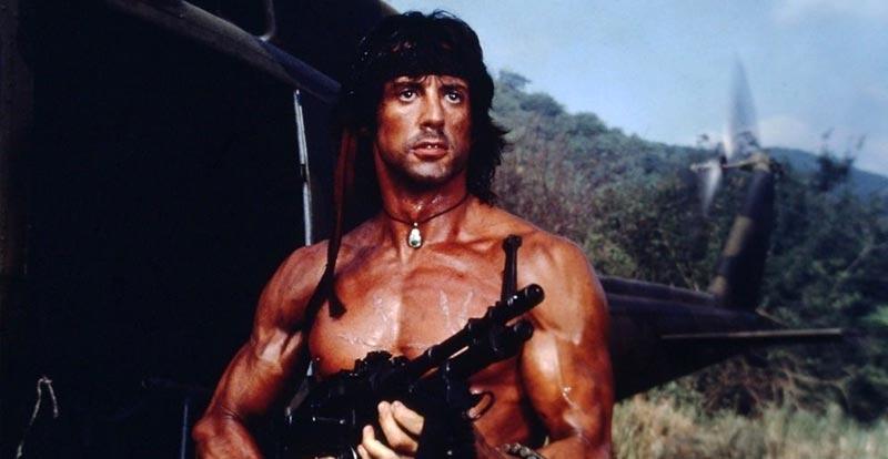 Rambo: First Blood trilogy – 4K Ultra HD reviews