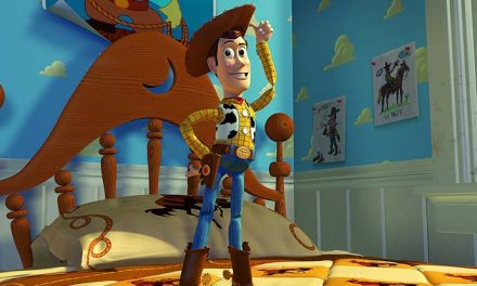 Toy Story – 4K Ultra HD review