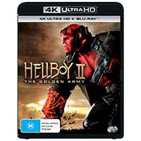4K June 2019 - Hellboy II: The Golden Army