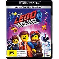 4K June 2019 - The LEGO Movie 2