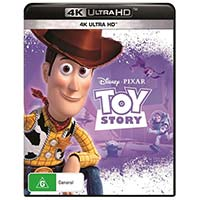 4K June 2019 - Toy Story`