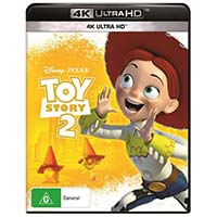 4K June 2019 - Toy Story 2