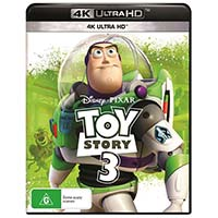 4K June 2019 - Toy Story 3