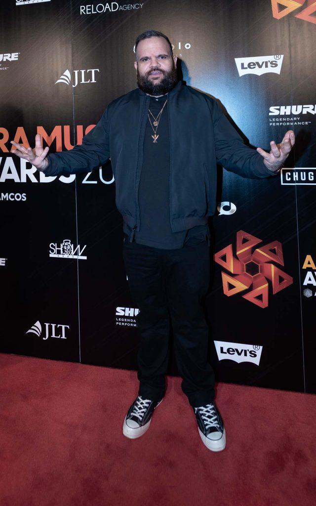2019 APRA Music Awards