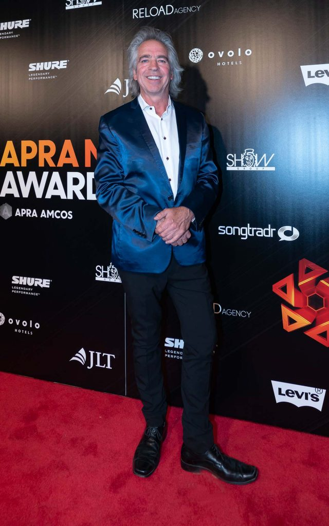 2019 APRA Music Awards