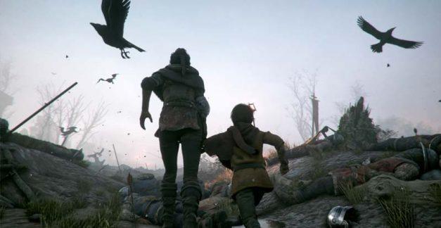 A Plague Tale: Innocence – a gameplay look