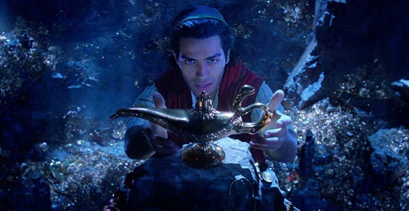 Aladdin (2019) – review