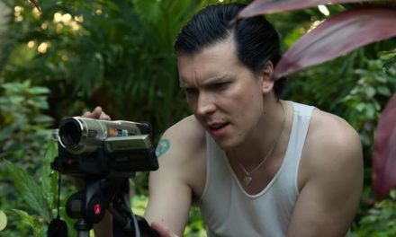 Alex Cameron's new single/video 'Miami Memory'