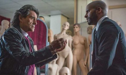 American Gods: Season 2 on DVD and Blu-ray
