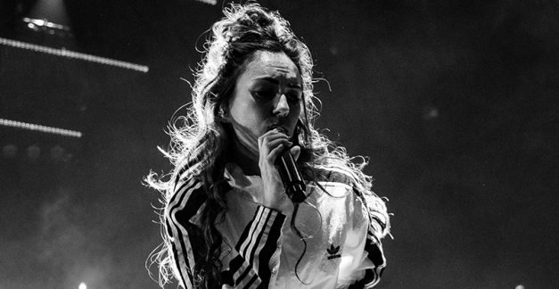 Amy Shark @ Margaret Court Arena – gallery