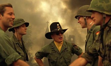 Restored Apocalypse Now heading to cinemas and 4K