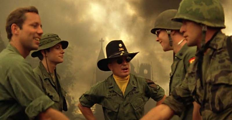 Restored Apocalypse Now heading to cinemas and 4K