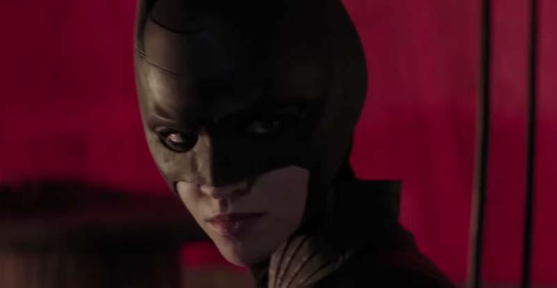 THWAP! It's a Batwoman trailer!