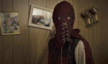 Brightburn – review