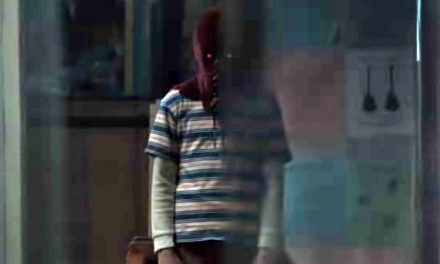 Watch an extended chunk of Brightburn