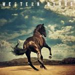 Bruce Springsteen Western Stars album cover