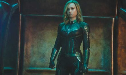 Captain Marvel on DVD, Blu-ray & 4K June 19