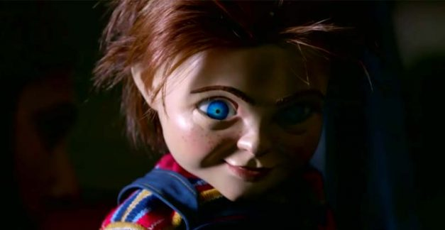 Child's Play – building a better Chucky