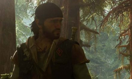 Days Gone – a look inside the music
