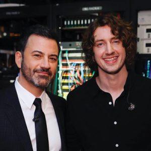 Dean Lewis 200319 Jimmy Kimmel