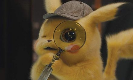Pokémon Detective Pikachu – review