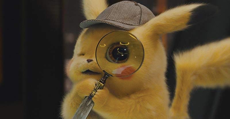 Pokémon Detective Pikachu – review