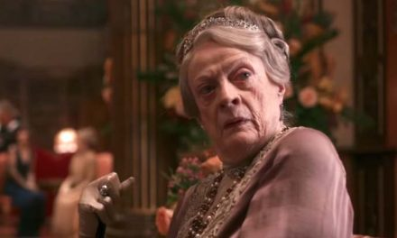 Downton Abbey movie – the royals are coming!