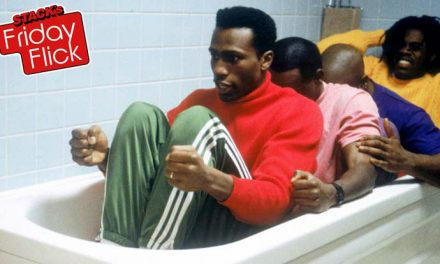STACK's Friday Flick – Cool Runnings