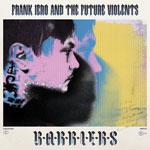 Frank Iero Barriers