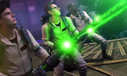 Ghostbusters game getting the remaster treatment