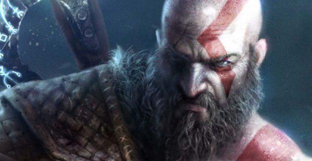 Raising Kratos – full-length God of War doco is wild!