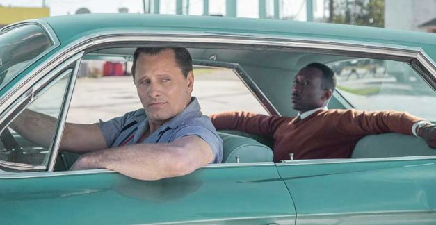 Green Book on DVD and Blu-ray May 29