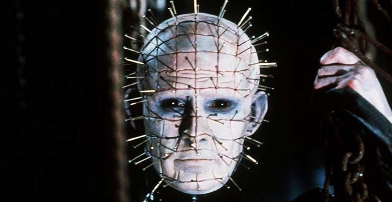 Hellraiser remake pinned down
