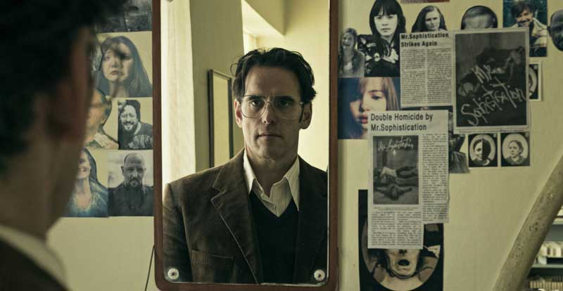The House That Jack Built on DVD June 5